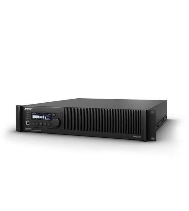 BOSE PowerMatch PM8500