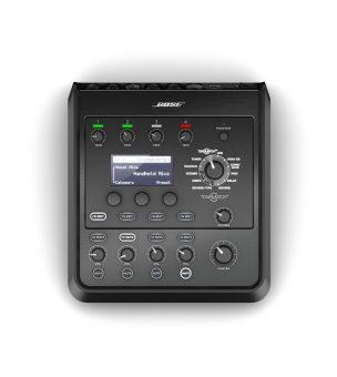 BOSE PRO T4S ToneMatch mixer